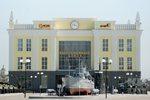 Военно-историческая экскурсия в Музей «Боевая слава Урала»