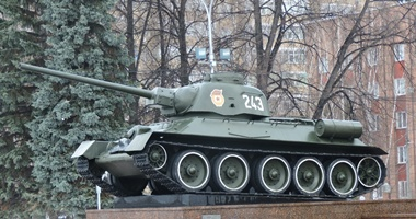 Челябинцы предложили еще один способ почтить память танкистов-добровольцев