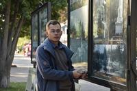 Выставка «Ленинград-Танкоград»